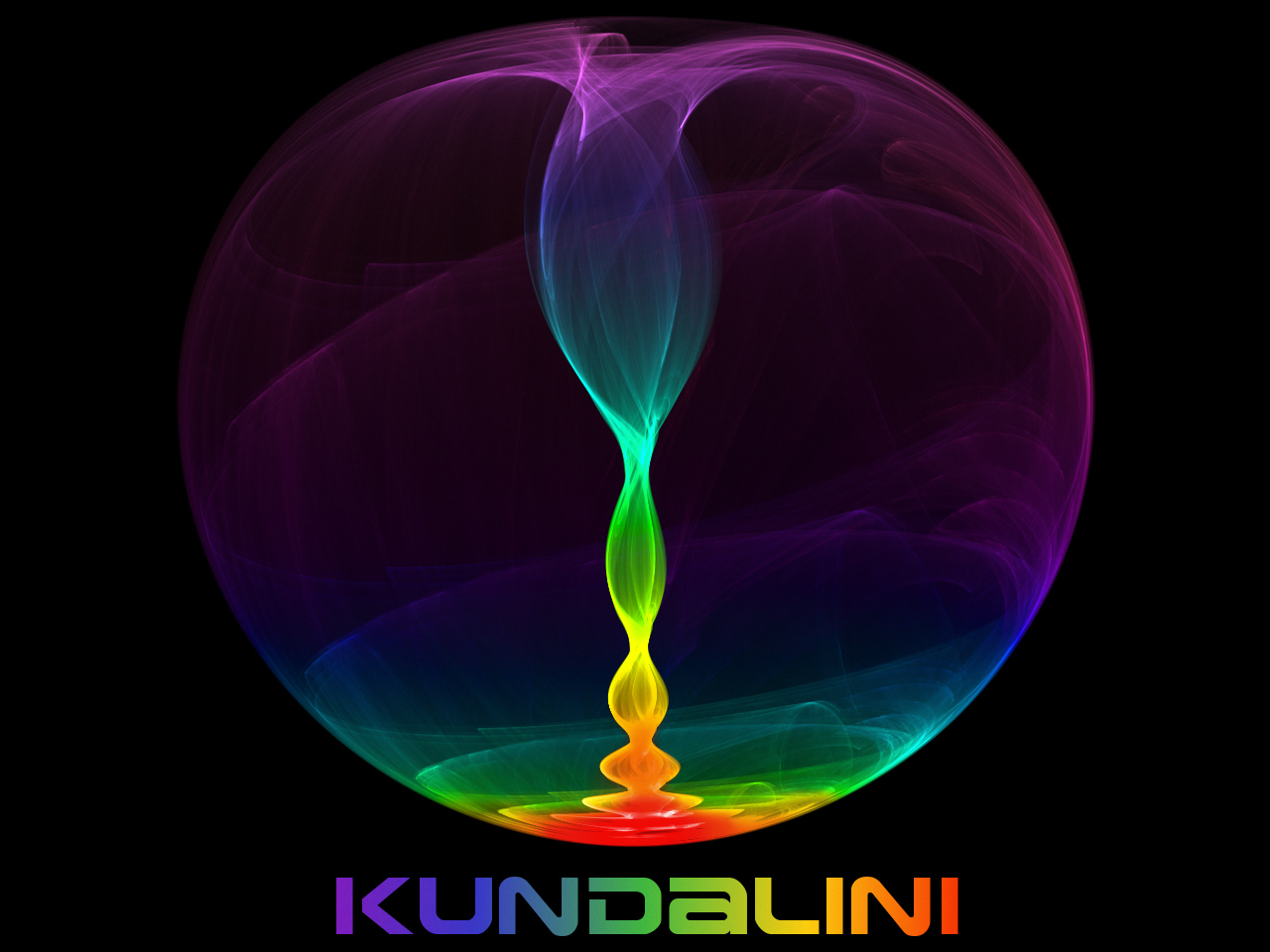 Kundalini Dream: Queen of Sheba